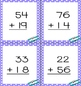 Regrouping: Addition Activities with Double-Digits