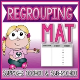 Regrouping Mat
