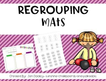 Regrouping Mats