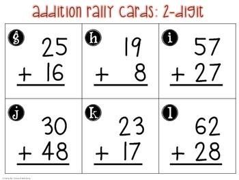 Regrouping Rally!