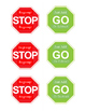 Regrouping Stop Signs