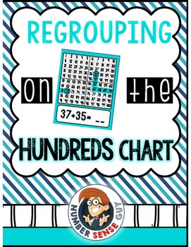 Regrouping on the Hundreds Chart