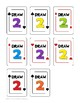 Regular Card Game for Conversation Starters -  Speech Therapy, Counseling