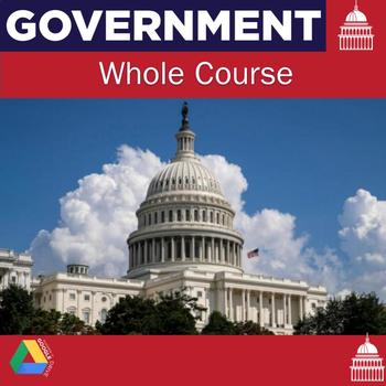 Government COMPLETE COURSE