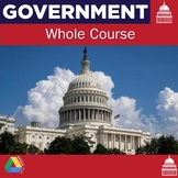 Regular Government Course