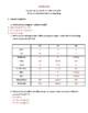 Regular French Verbs (ER, IR, RE) Student Worksheet #1