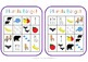 Regular Plural Nouns Explicit teaching and activity pages - Memory and Bingo