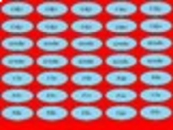Regular Size Binder Clip Label Bundle