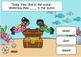 Regular and Irregular Past Tense Verbs | Boom Cards