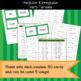 Regular and Irregular Verb Tenses Game/Sort Pack (INC. DIGITAL VERSION)