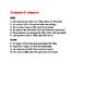 Italian regular '-ire' and '-isc' verbs worksheet
