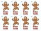 Regular/Irregular Plurals Holiday Cookie Jar Games