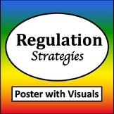Zones of Self Regulation Posters  {Emotional Regulation Tools}