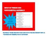 Reign of Terror DBQ Supplemental Materials