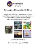 Reimagined Books for Children