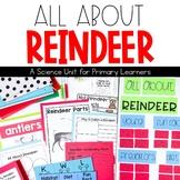 Reindeer Unit: A Study of Reindeer with Activities