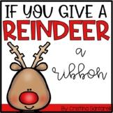 Reindeer Literacy Activities