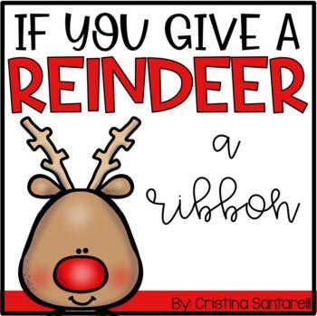 Christmas Activities: Reindeer Activity Packet