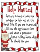 Reindeer Applications - A Persuasive Writing Activity