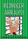 Reindeer Arrays!