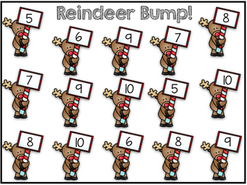 Reindeer Bump!