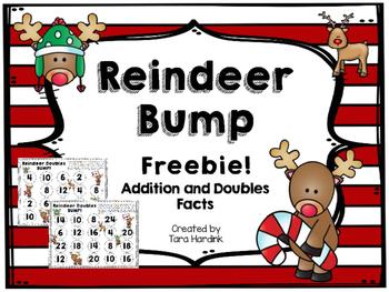 Reindeer Bump Freebie
