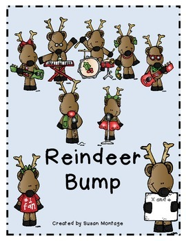 Reindeer Bump for Multiplication and Addition