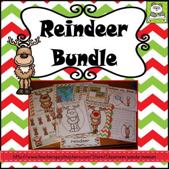 Reindeer Bundle