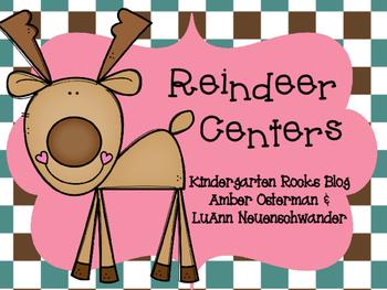 Reindeer Centers