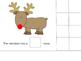 Reindeer Colors - An Interactive Book