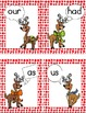 Reindeer - Common Core Math, Literacy & Science