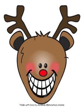 Reindeer Counting