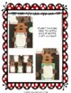 Reindeer: Craft and Writing Activities