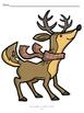 Reindeer Decorating!