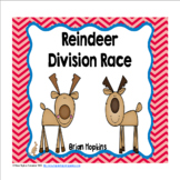 Reindeer Division Race
