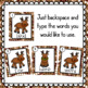Reindeer~ Editable Write the Room