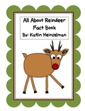 Reindeer Fact Book