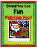 Reindeer Food Fun