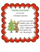 Reindeer Food Tags & Recipe