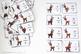 Reindeer Fraction Cards