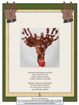 Reindeer Fun