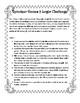 Reindeer Games 2 Logic Challenge Enrichment Activity