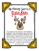 Christmas Party To Go ~Reindeer Games