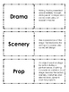 Reindeer Games Christmas Drama Play Reader's Theater Common Core Aligned