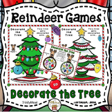 Reindeer Games for Music (Decorate the Tree)