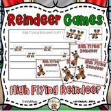 Reindeer Games for Music (High Flying Reindeer)