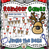 Reindeer Games for Music (Jingle the Bells)
