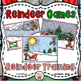 Reindeer Games for Music (Reindeer Training - Vocalizations)