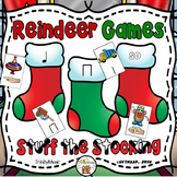 Reindeer Games for Music (Stuff the Stocking)