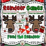 Reindeer Games for Music (Feed the Reindeer)